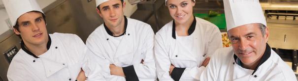 Платить шеф-повара - зарплата повара - права трудящихся - Mojazarplata